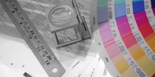 imagem decorativa sobre design